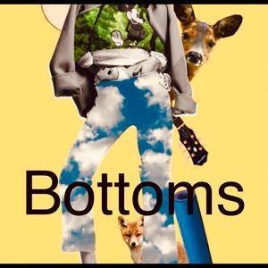 Skirts & Pants 💕